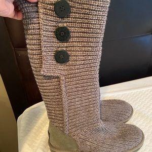 Ugg women's boots!